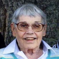 Martha Grace Jurgensen Reynolds