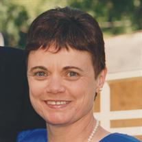 Mrs. Jane Adams Watts