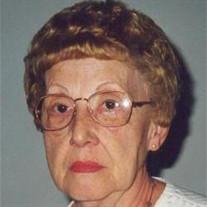 Luella B. VanGilder