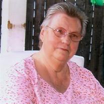 Alice  Mae Hester