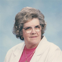 Sarah Elizabeth Vance Libera