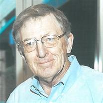 Thomas E. Robinson