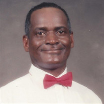 Mr. Eddie Charles
