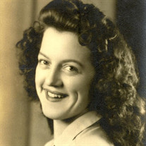 "Marguerite ""Peggy"" Long"