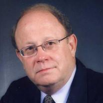 Joe Byrom