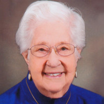 Myrtle A. Tronson