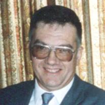 James Richard Mossburg
