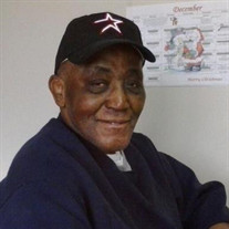 Mr. Robert Lee Carter, Sr.