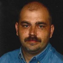 Mr. Harold D. Sexton