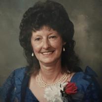 Edna Lou Franklin
