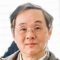 Mr Joseph Chow-Lok Chu