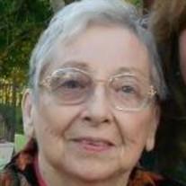 Mrs. Ruth Elizabeth Dawson McKay