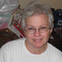Patricia M Ray