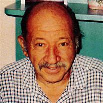 Juan Torres Jr.