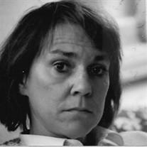 Deborah Hirst Nager