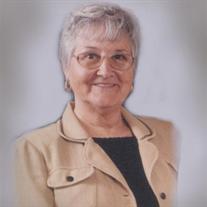 Patricia Brown Williams