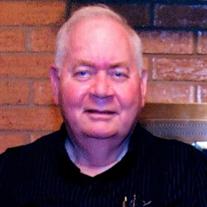Gwin Don Edwards