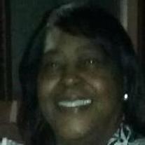 Mrs. Shelia Gail Hubbard