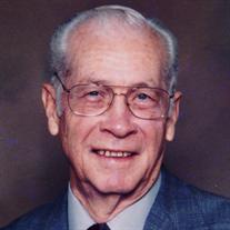 Richard Parks Martin