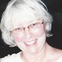 Cherie Crandall