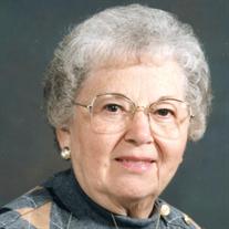 Rose V. Caouette
