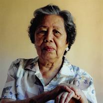 Mrs. Kieu Lieu Quan