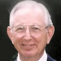 John Hillman Barker