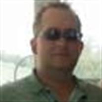 David William Manges, Jr.