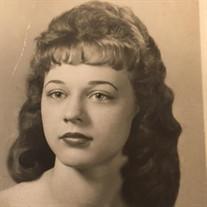 Marian E. Seymour