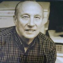 Robert Bruce Lennberg
