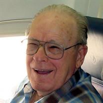 Alvin Ray Penry