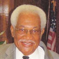 Andrew Jackson Patterson, Jr.