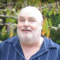 Dennis  James Cressman