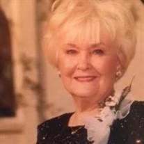 Betty Swafford Matthews