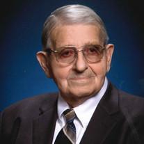 William Vernon Tallman