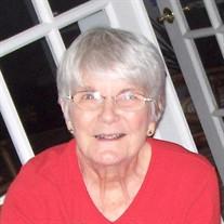 Vera C. Simmons