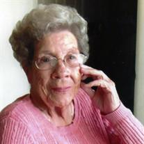 Maude Bryant Robbins