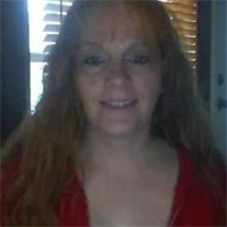 Helen (Chris) Christine Myers