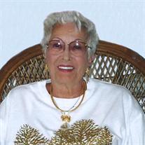 Barbara E. Mansfield