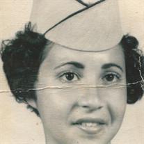 Ms. Rita B. Fuselier