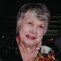 Dolores K. Banas