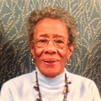 F. Elizabeth Morris