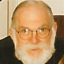 Ronald D. Johnson
