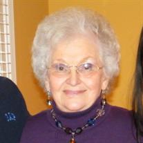 Rosie Vergene Anderson-Smith