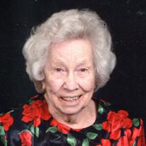 Marian McClenahan