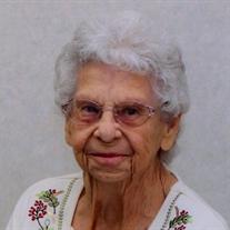 Wilma June  West