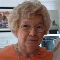Doris  Leavell Jenkins