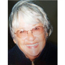 Janice May Bland