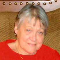 Edna Plasket