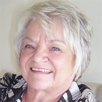 Nicole Nadeanne Keisacker